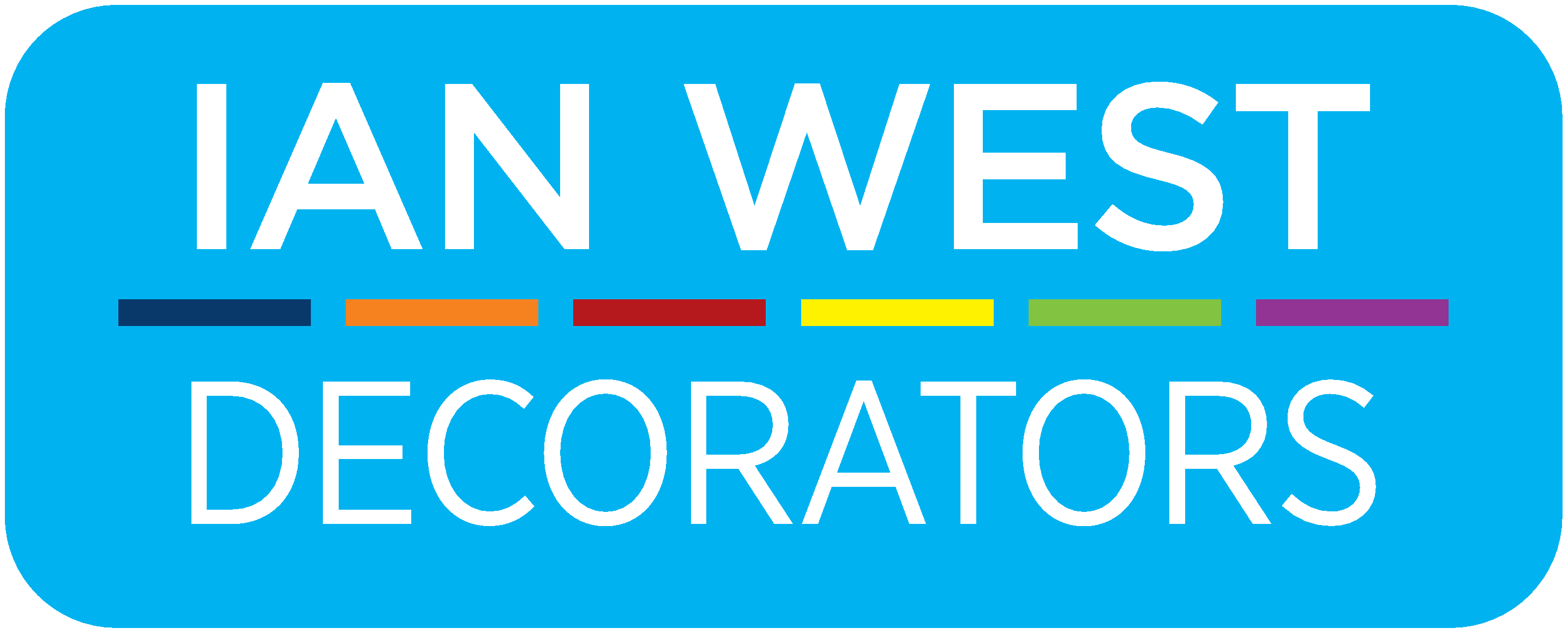 Ian West Decorators